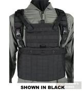 BLACKHAWK S.T.R.I.K.E. Commando Recon CHEST HARNESS ABU 37CL01