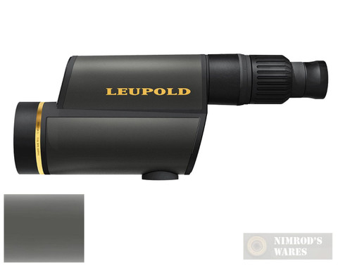 LEUPOLD Gold Ring 12-40x60mm HD Spotting SCOPE Shadow Gray 120372