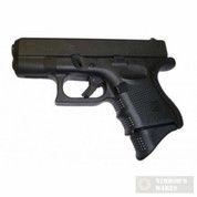 "Pearce Grip Gen4 Glock 26/27/33/39 Grip Ext. Add 3/4"" Grip PG-26G4"