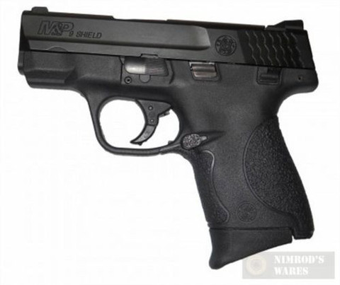 """Pearce Grip S&W M&P SHIELD 9mm/40 GRIP Extension Add 3/4"""" PG-MPS"""