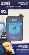 BUSHNELL BackTrack FISHTRACK GPS Never get Lost Again! 360610