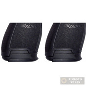 X-Grip S250C 2-PACK Use Full-Size P250 P320 Magazine in P250c Compact