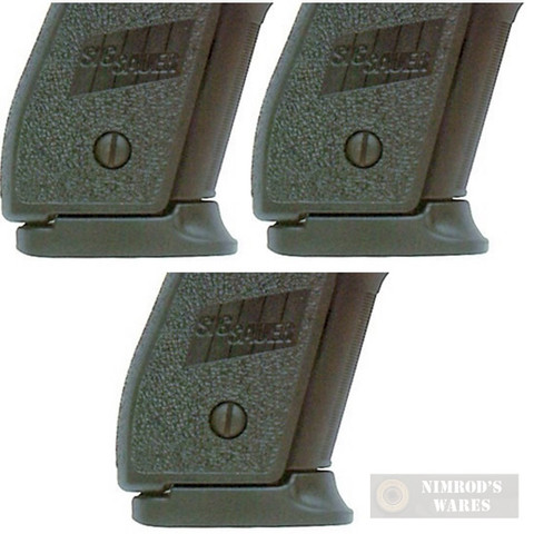 XGrip S228 Use Hi-Cap 15/17Rd P226 Magazines in P228/P229/M11