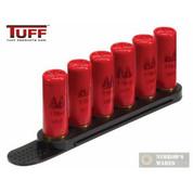 TUFF 7002-BP612G QuickStrips 6Rd 12GA Reloader 2-Pk