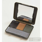 ALLEN 4-Color Hunting/Tactical CAMO MAKEUP KIT 61