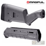 MAGPUL REMINGTON 870 SGA STOCK + M-LOK Forend MAG460-GRY MAG496-GRY