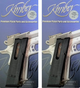 KIMBER 1911 22LR 10 Round Magazine 2-PACK Super Target Conversion 1100018A