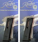 KIMBER 1911 22LR 10 Round Magazine 2-PACK Super Target Conversion 1100018A