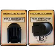 Pearce Para-Ordnance P10/Warthawg/Nitehawg/Hawg 9 Grip Extension 2-PACK PG-P10E
