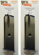 ProMag Browning Hi-Power / P-35 9mm 10 Round Magazine BRO01