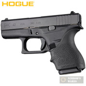 HOGUE GLOCK 42 43 G42 G43 + MORE Beavertail GRIP SLEEVE 18200