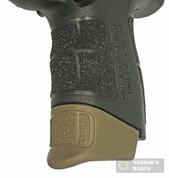 Pearce Grip SPRINGFIELD XD Mod 2 Grip Extension PLUS FDE PG-MOD2FDE