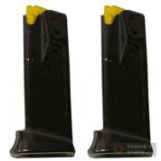 TAURUS PT-111 Millenium PRO MAGAZINE 9mm 10 Rounds 5-11101PRO 2-PACK