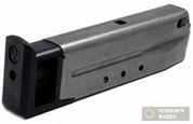 RUGER 90052 P85/P85 MKII 10Rd Stainless Steel Magazine