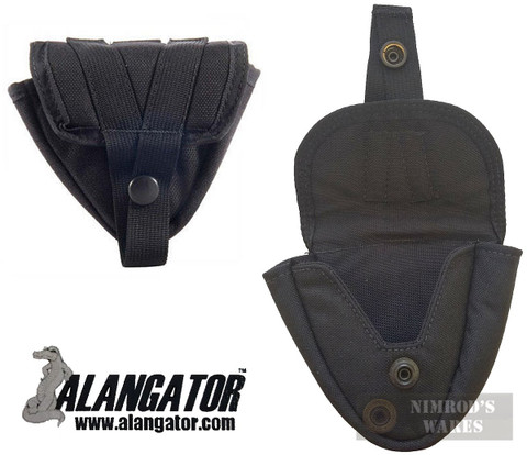 Alangator 12153 Pouch Holds THREE 10/22 Magazines w/ Trimag
