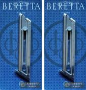 "Beretta JMU22 U22 ""Neos"" 10 Round 22LR Magazine SS OEM"