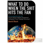 """What To Do When 'It Hits The Fan"" Emergency/Disaster/Prepper Survival Guide"