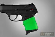 "Hogue 18005 Jr. Univ. ""Pocket Pistol"" GRIP Zombie-X Green"