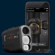 ATN Laserballistics 1500 RANGE FINDER Bluetooth 6X LBLRF1500B