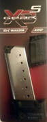 Springfield XDS 45ACP 7Rd Magazine w/Sleeve Factory XDS50071