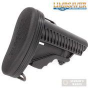 LIMBSAVER .223 5.56 6-Position STOCK Recoil-PAD Snap-On 10019