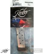 Kimber MICRO 9 9mm 7 Round MAGAZINE 1200506A