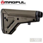 MAGPUL UBR Gen2 (2.0) COLLAPSIBLE STOCK AR15 M4 AR10 SR25 MAG482-ODG