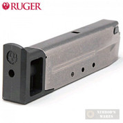 RUGER KP89 KP93 KP94 KP95 9mm 10 Round MAGAZINE SS 90098