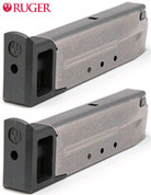 RUGER KP89 KP93 KP94 KP95 9mm 10 Round MAGAZINE 2-PACK SS 90098