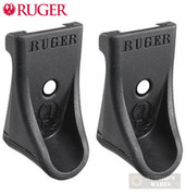RUGER LC9 Finger Extension Floorplate 2-PACK 90364 CP01010