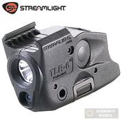 STREAMLIGHT GLOCK Tactical LIGHT & LASER TLR-6 Rail Mount 69290