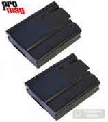 ProMag REMINGTON AA700 700SA .308Win 7.62 10 Round MAGAZINE 2-PACK AA30801