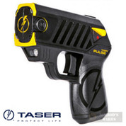 TASER PULSE Self-Defense 15ft Range + Contact Stun + LASER + 2 Cartridges 39061