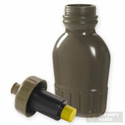 NDuR 52010 38oz Pull Top 100gal Water Filter Canteen OD Green