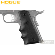 HOGUE Rubber GRIP Finger Grooves COLT 1911 Gov't 45000 - Add to cart for sale price!