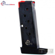 CProducts TAURUS TCP PT-738 .380 ACP 6 Round MAGAZINE 6X38141208CPD
