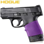"Hogue Jr. Universal ""Pocket Pistol"" Grip SLEEVE Purple 18006"