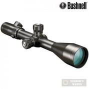 BUSHNELL Elite Tactical ILLUMINATED SCOPE 6-24x50 Mil-Dot ET6245F