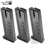 MAGNUM RESEARCH Desert Eagle .50 AE 7 Round MAGAZINE 3-PACK MAG50