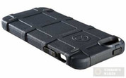 MAGPUL MAG454-GRY NEW iPhone 5/5s Shock-Absorbing BUMP CASE (Gray)