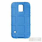 MAGPUL Samsung Galaxy S5 FIELD CASE Clear MAG476-LBL