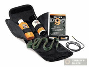Hoppe's 34014 Gun Cleaning Kit .270-7mm Boresnake+Solvent+Oil/Cloth