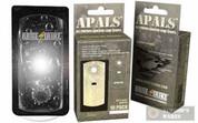 BRITE-STRIKE APALS10-WHI GEN4 Adhesive Light Strips WHITE x 10