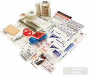 UST Ult. Survival 80-30-1320 CORE 54-Piece First Aid Kit 2.0 + Bag