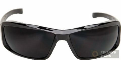 EDGE Brazeau Designer SKULL Smoke Sunglasses 99.9% UVA/UVB/UVC