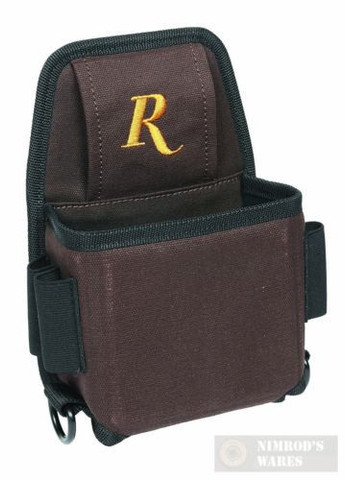 Remington 18094 Premier Shotgun Shell Carrier Skeet/Hunting/Trap