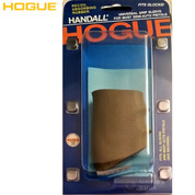 HOGUE 17003 HandALL Universal Full-Size Pistol Grip Sleeve (Tan)