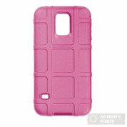 MAGPUL Samsung Galaxy S5 FIELD CASE Clear MAG476-PNK
