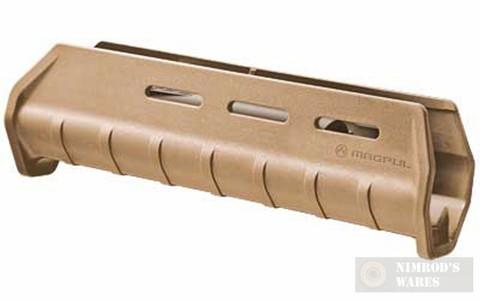 Magpul MOE FOREND Mossberg 590/590A1 12GA Shotgun MAG491-FDE