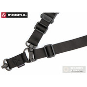 GENUINE MAGPUL MAG518-BLK Gen2 MS4 Dual QD Single/Two-Point SLING